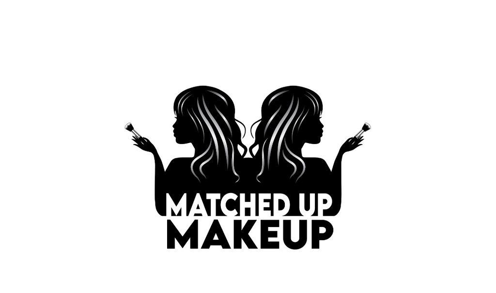 Matched up Makeup