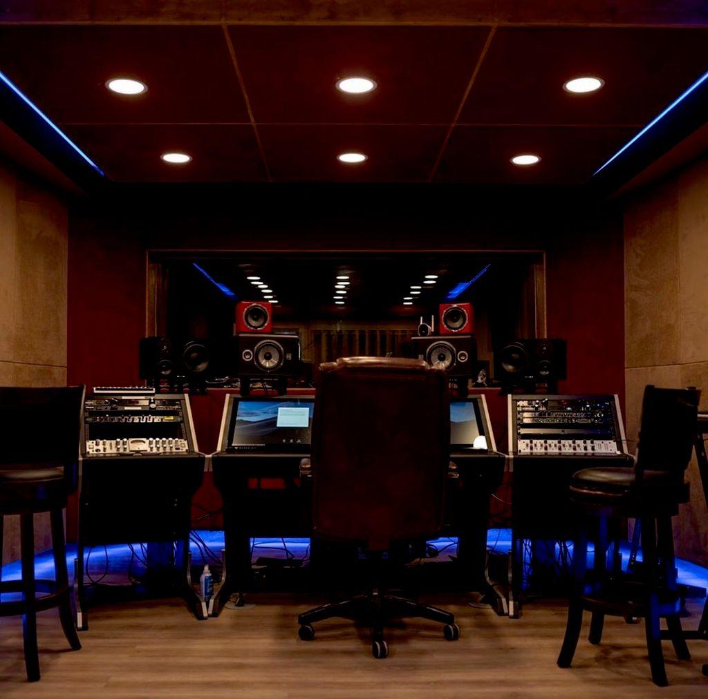 Auralphonic Audio