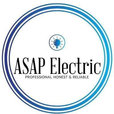 Avatar for ASAP Electric LLC