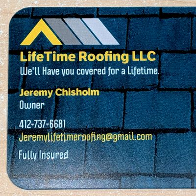 Avatar for Lifetime Roofing, Llc