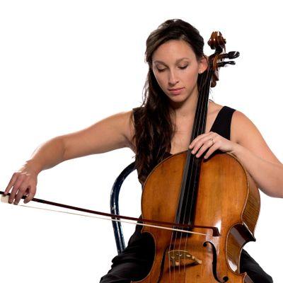 Avatar for Veronica Kolegas Cello Studio