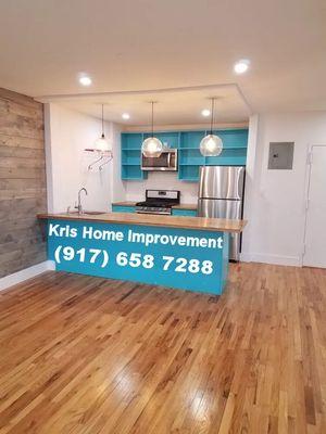 Avatar for Kris Home improvement 70$/hour