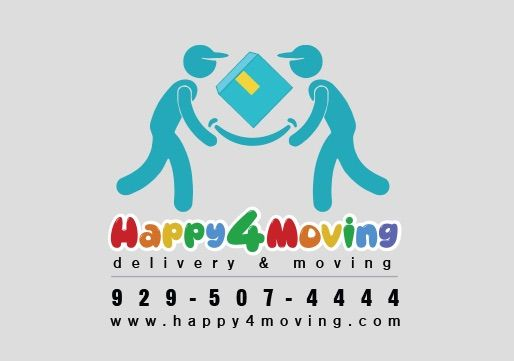 Happy4moving