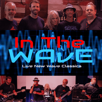 Avatar for In The Wave (80's New Wave Band)