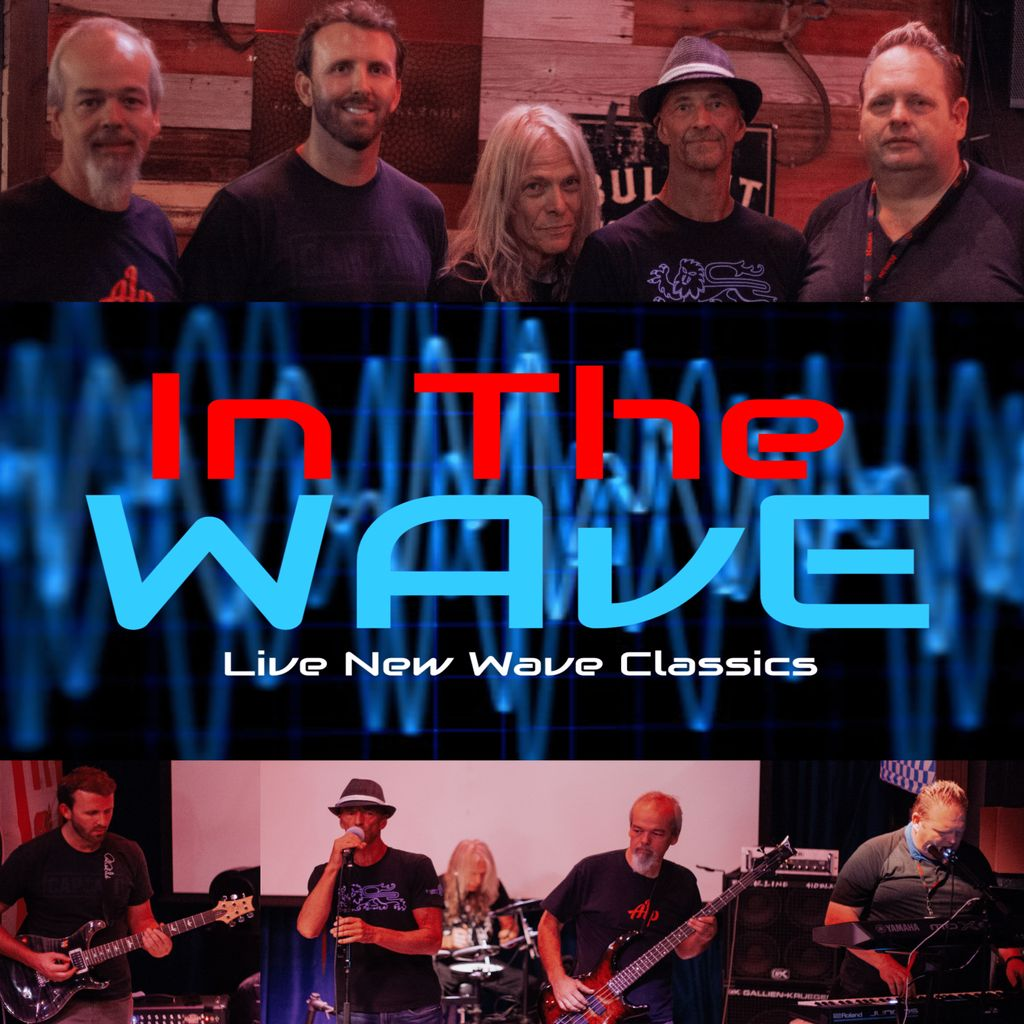 In The Wave (80's New Wave Band)