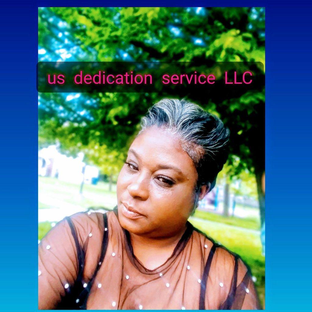 Us Dedication service Llc