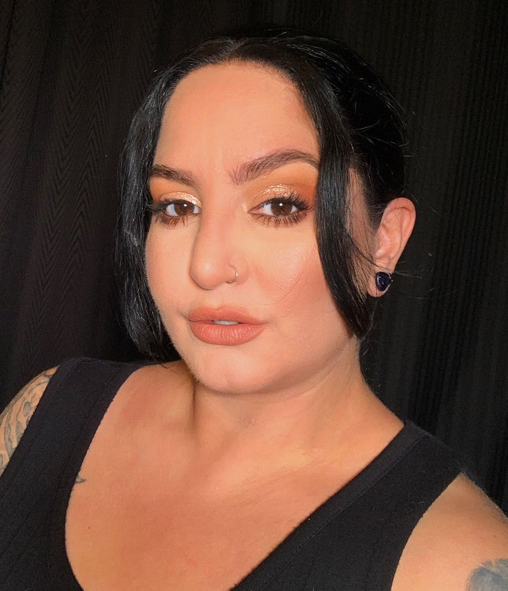 Jackie Jorge Makeup Artist and Hair Stylist