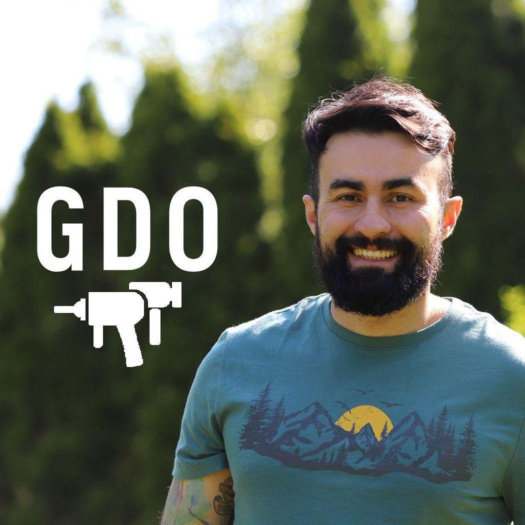 GDO Handyman