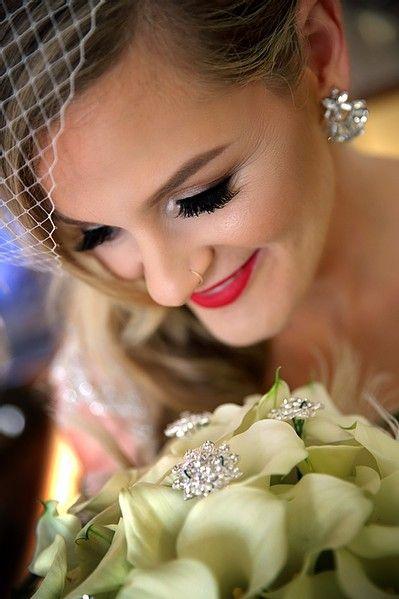 Wedding and Event Makeup - La Jolla 2017