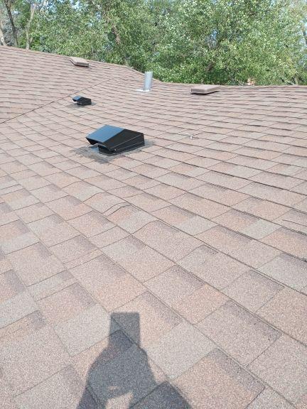 99 roof leak special
