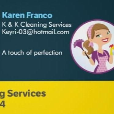 Avatar for K&K Cleaning Services