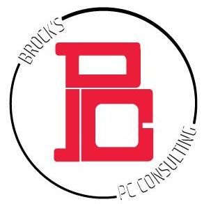 Brock's PC Consulting