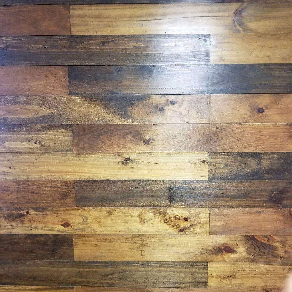 Precision Woodworking llc