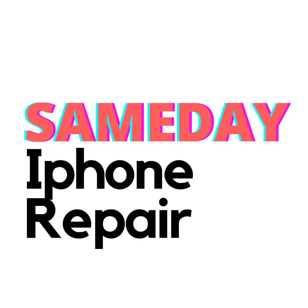Sameday Iphone Repair