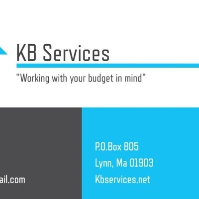 Avatar for KB Services