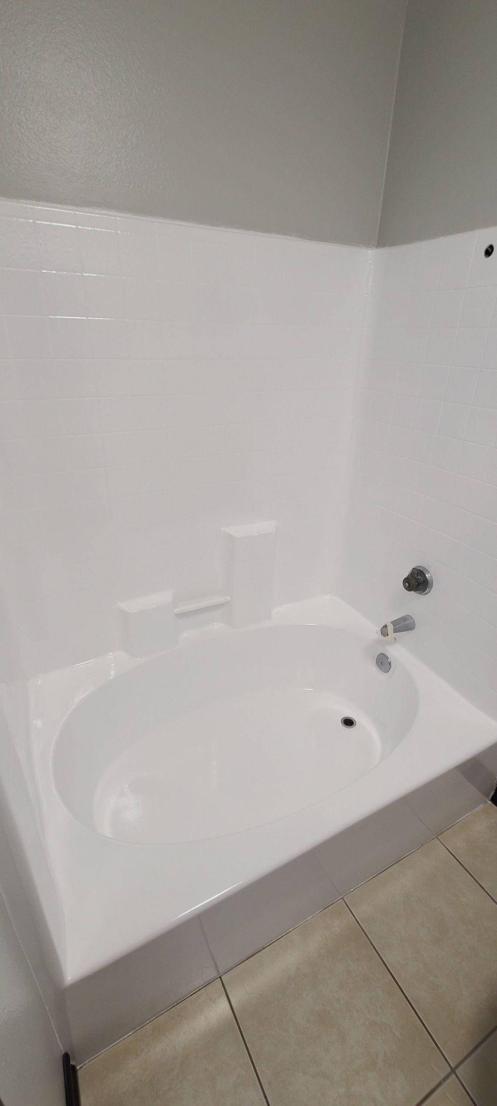 Shower and Bathtub Repair - Fontana 2020