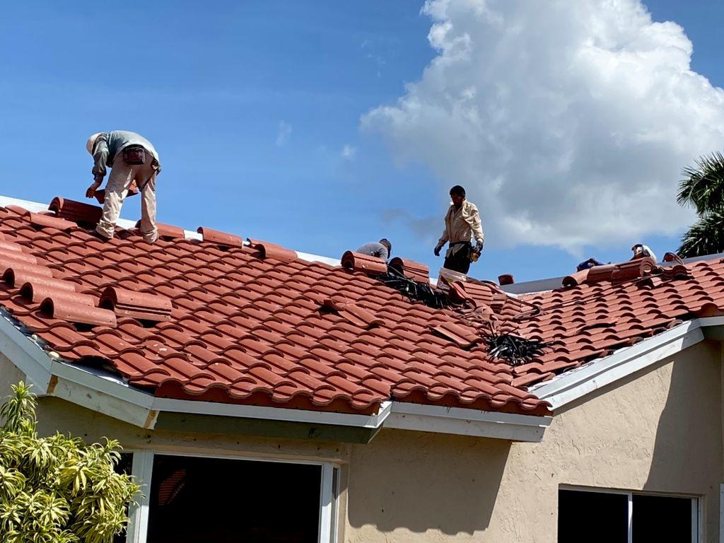 Robin Enterprises-Coastal Roofing