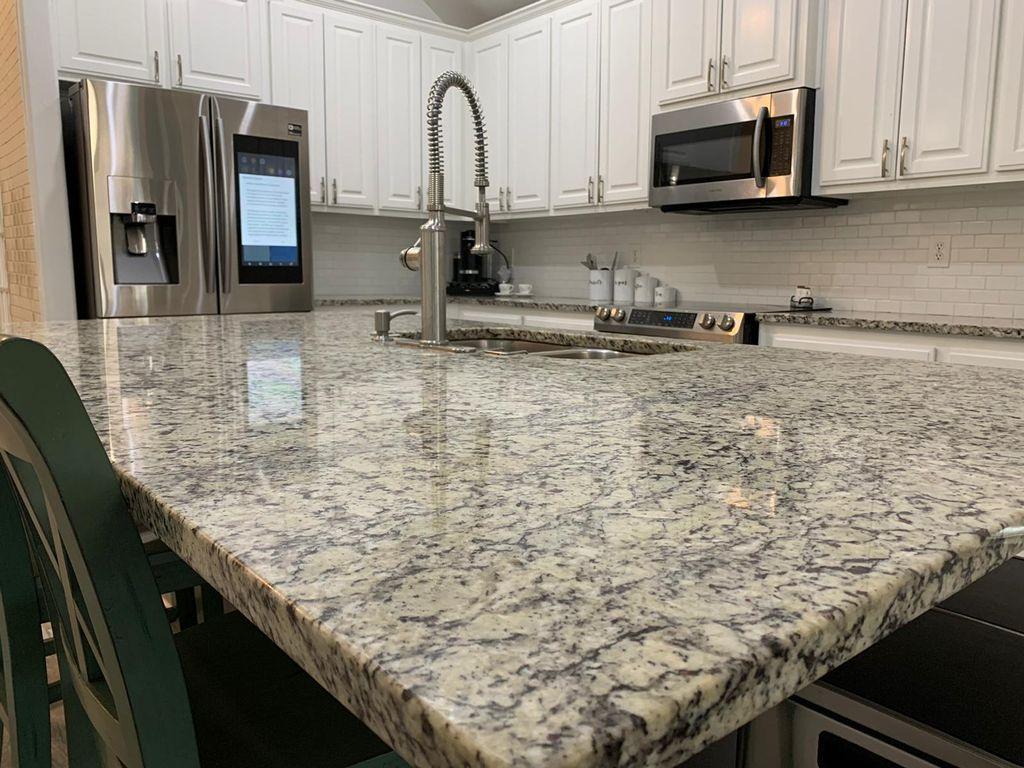 Kitchen remodeling by A2Z