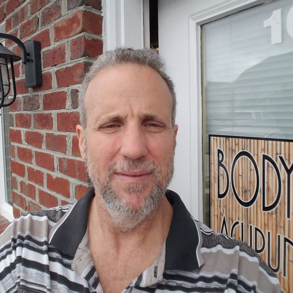Bodytech Acupuncture  & Massage