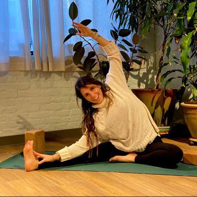 Avatar for Anna Stina Yoga