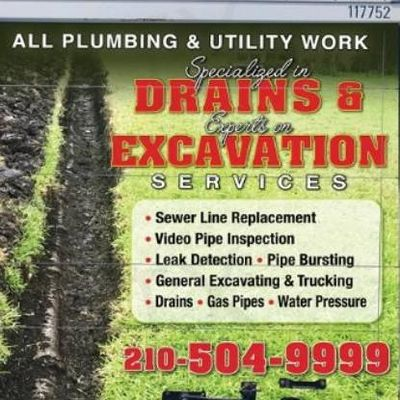 Avatar for ace plumbing