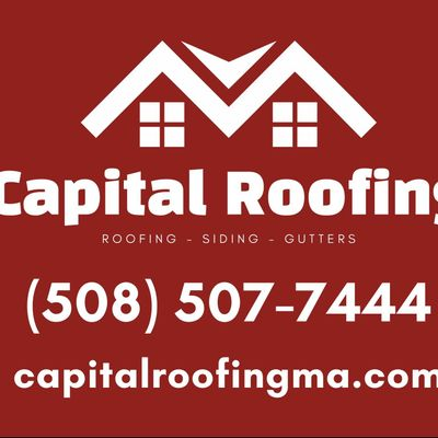 Avatar for Capital Roofing