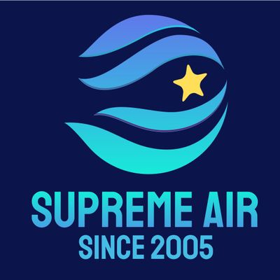Avatar for Supreme Air | Air Duct Cleaning