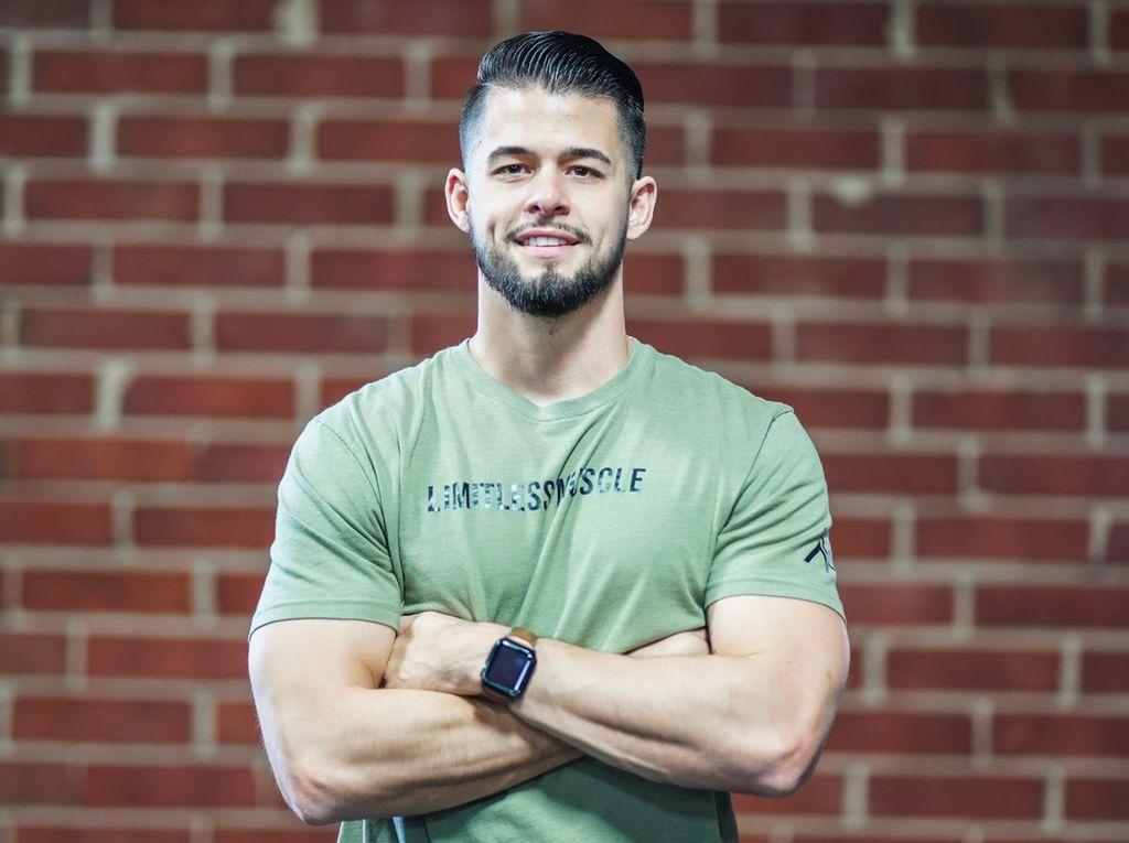 B DeCaro fitness LLC