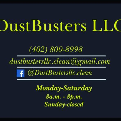 Avatar for DustBusters LLC