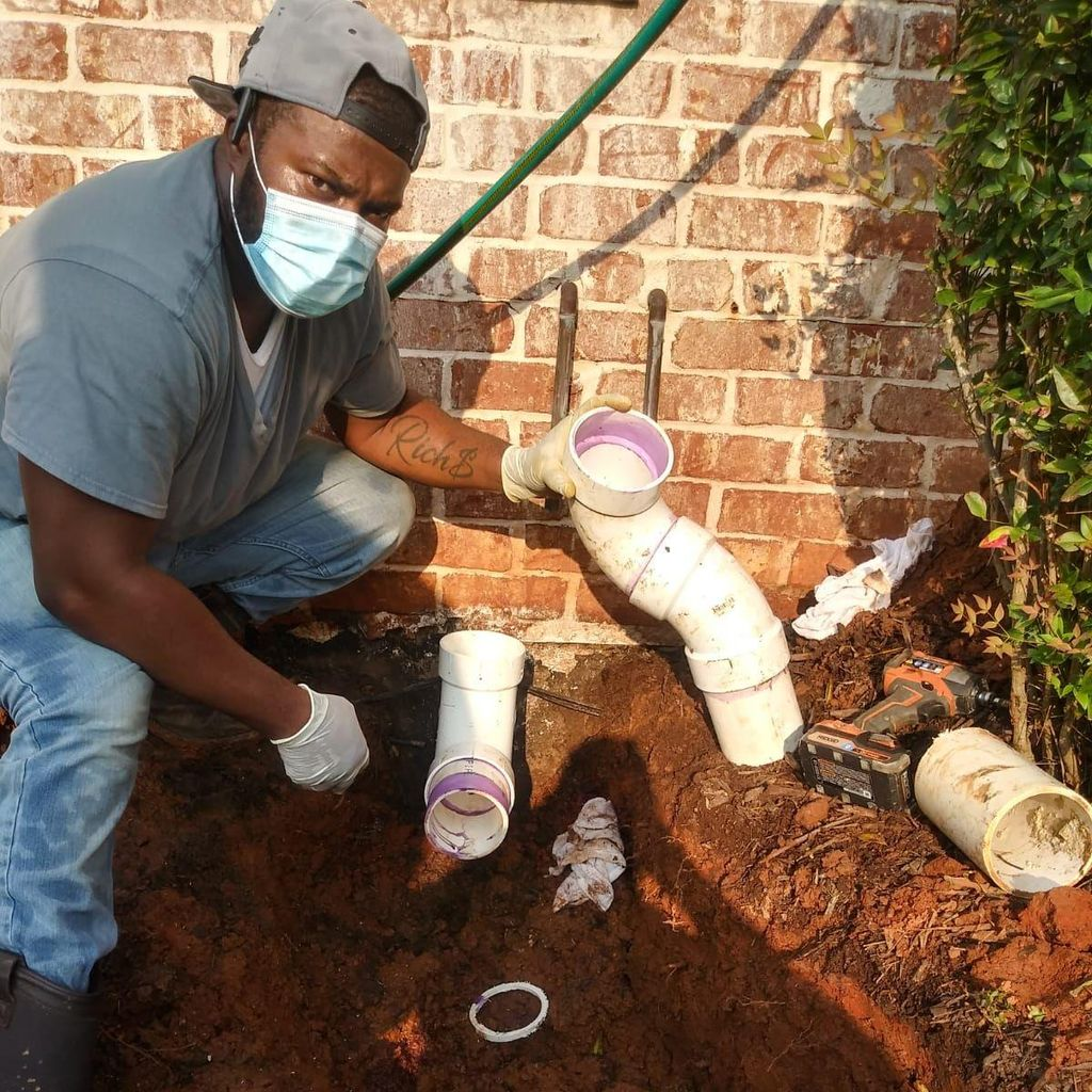 Plumbing RDPServices LLC