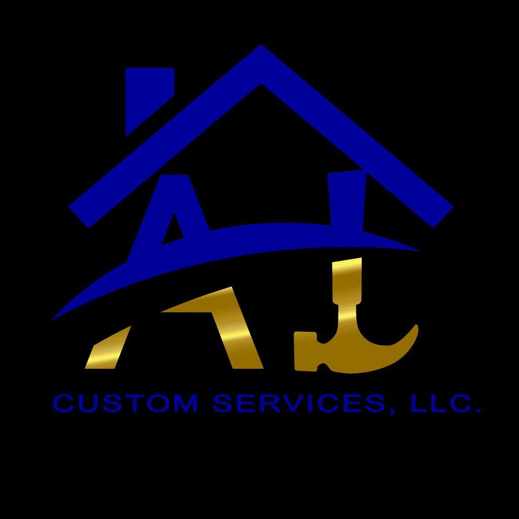 AJ Custom Services