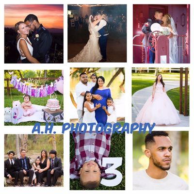 Avatar for A.H. Photography