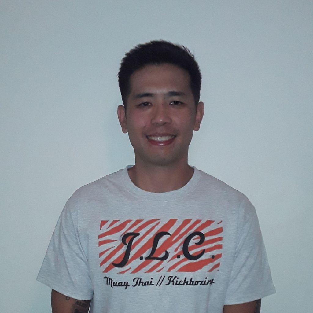 JLC fitness kickboxing//muay thai
