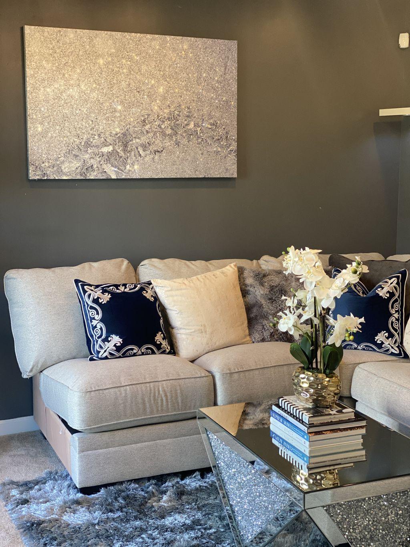 Interior Design - Randallstown 2019