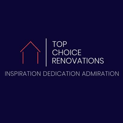 Avatar for Top Choice Renovations LLC