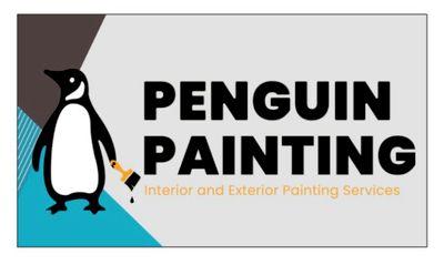 Avatar for Penguin Painting