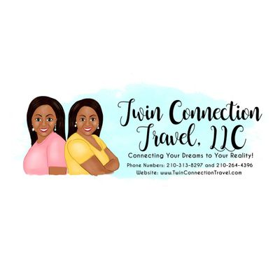 Avatar for Twin Connection Travel, LLC (Helen & Ellen)