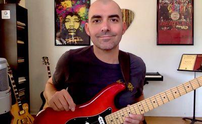 Avatar for Guitar Guru Online 🎸💻