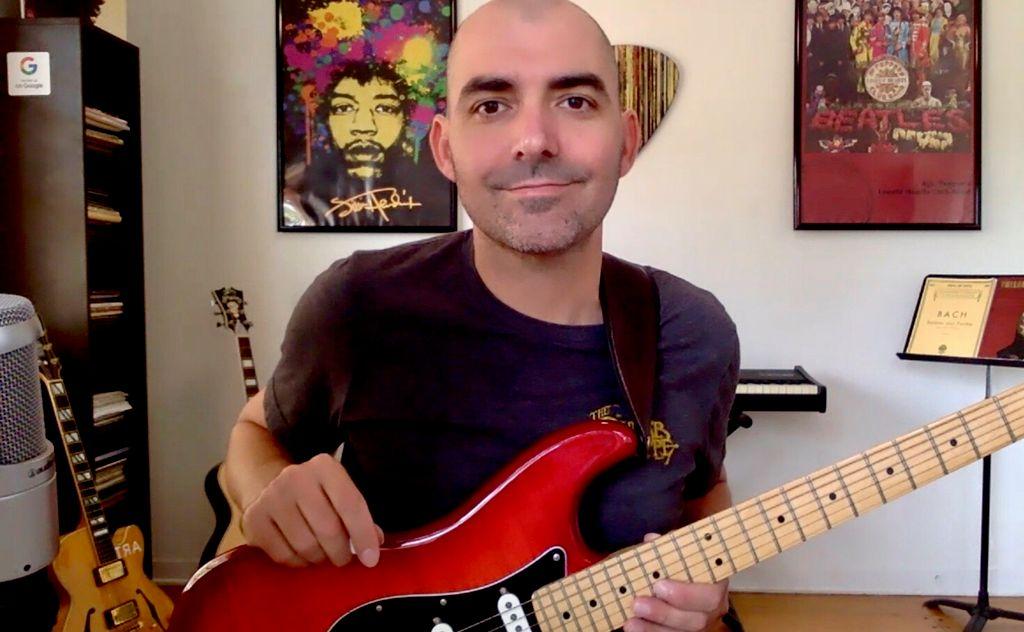Guitar Guru Online 🎸💻