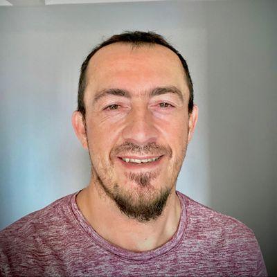Avatar for Arkadiusz Kozlowski