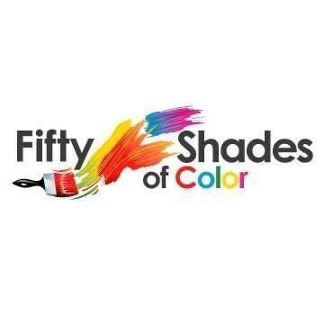 Fifty Shades of Color