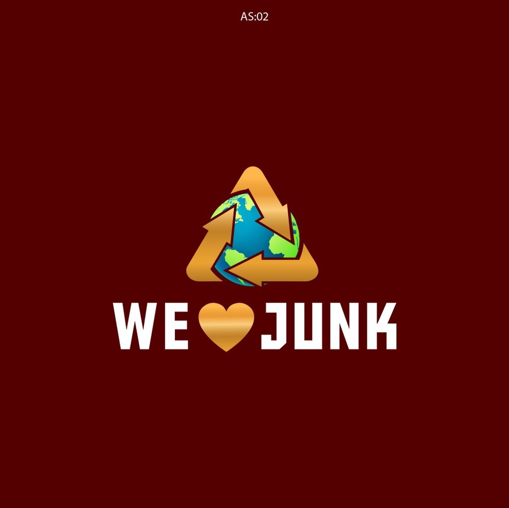 We ❤️ Junk (Junk removal & moving)
