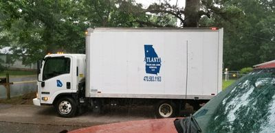 Avatar for Atlanta Trash and Junk Removal
