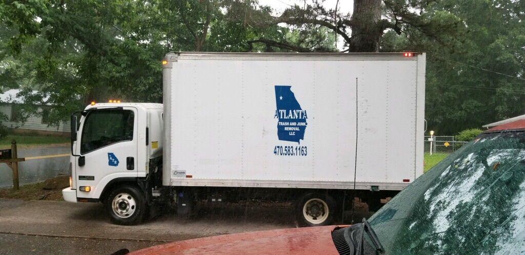 Atlanta Trash and Junk Removal