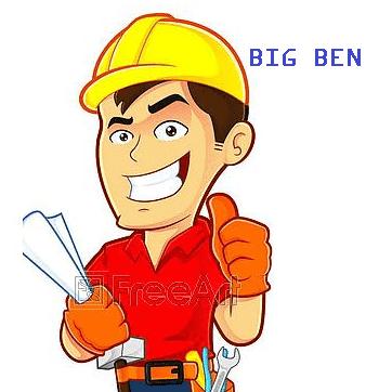 Avatar for BigBen Handyman/Construction