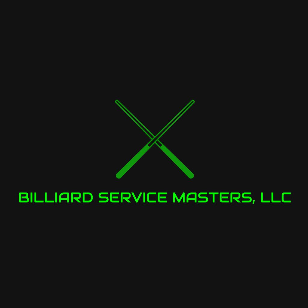 Billiard Service Masters, LLC