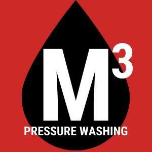 Avatar for M3 Pressure Washing LLC