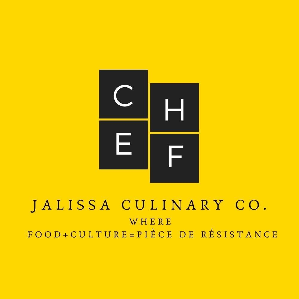 Chef Jalissa Culinary Co.