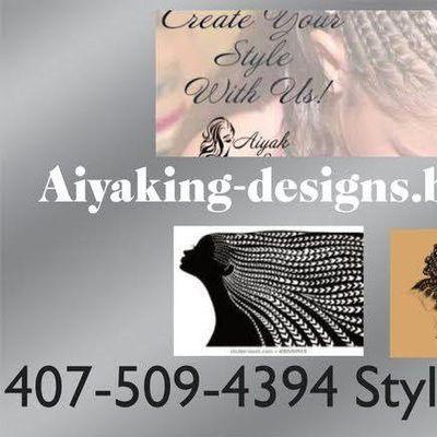 Avatar for Aiyakingdesigns