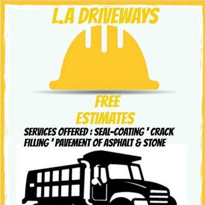 Avatar for L.A Driveways